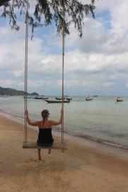 Island life, Koh Tao, Thailand